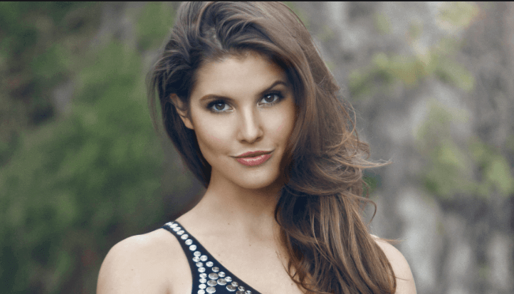 Amanda Cerny Net Worth, Boyfriend, Family, Career