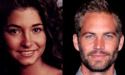 Paul Walker's Ex Rebecca Soteros' Bio