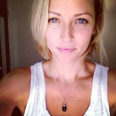 Emily Frlekin Bio