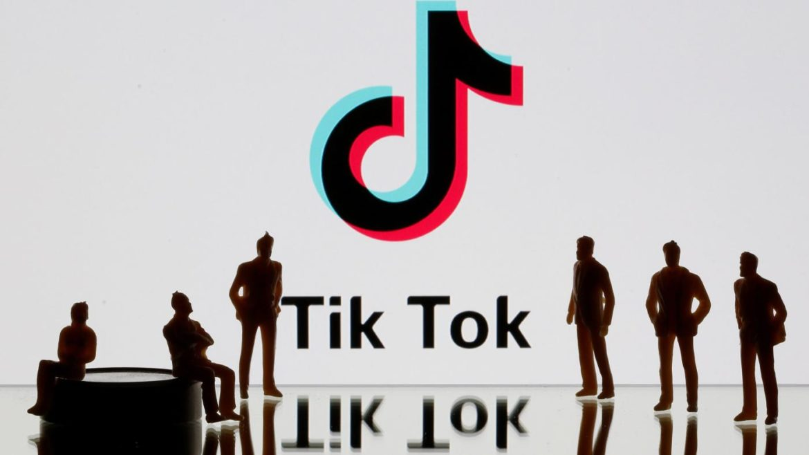 Hiring from TikTok – I am not Kidding
