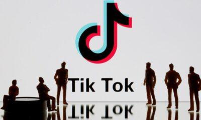 Hiring from TikTok