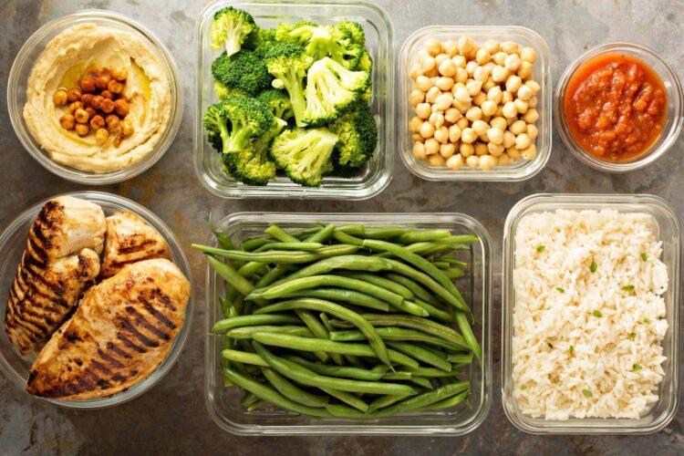 Plan diet