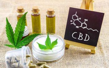 What is Cannabidiol or CBD?