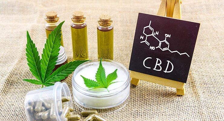 What is Cannabidiol or CBD?
