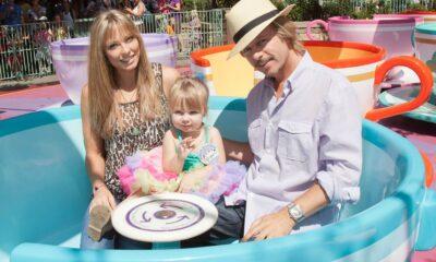 Harper Spade family