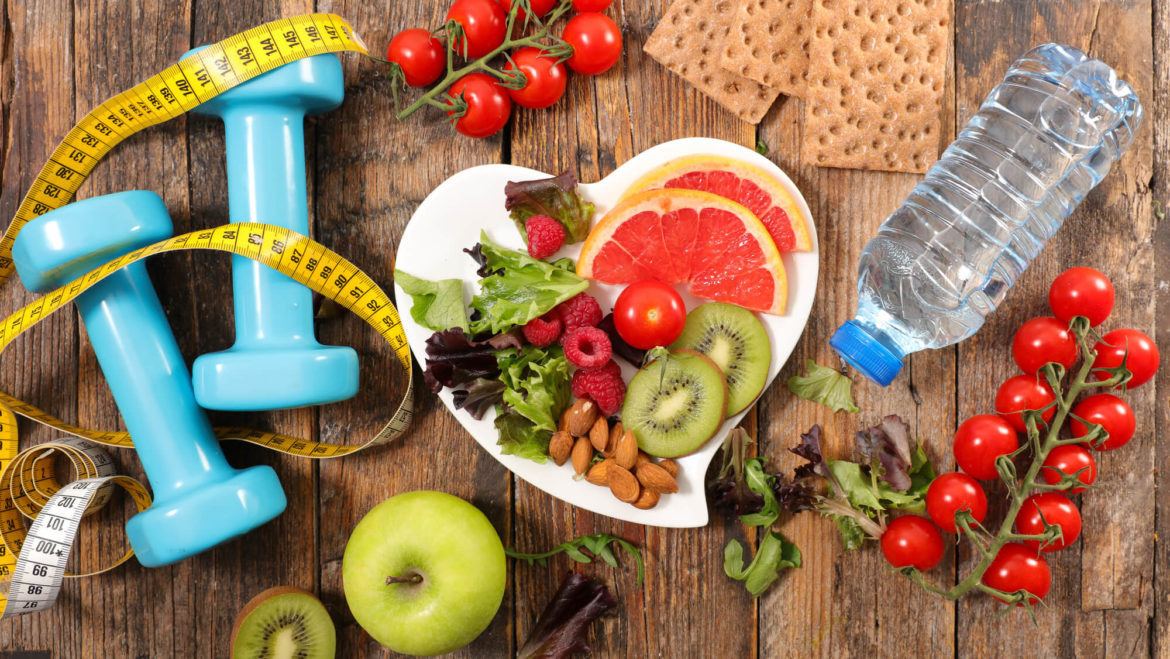 Why You Need To Create A Healthy Living & How To Do It
