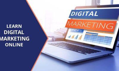 digital marketing training online
