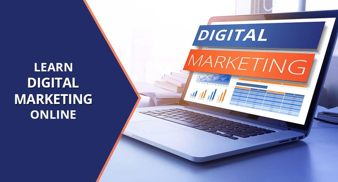 digital marketing training online