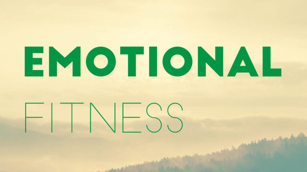 What is Emotional Fitness?