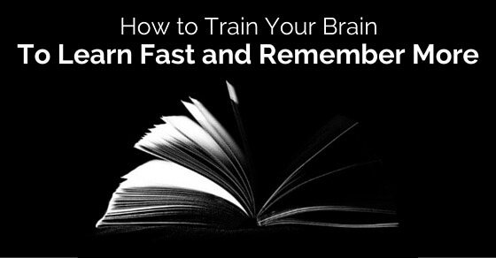 Brain to Learn Easily