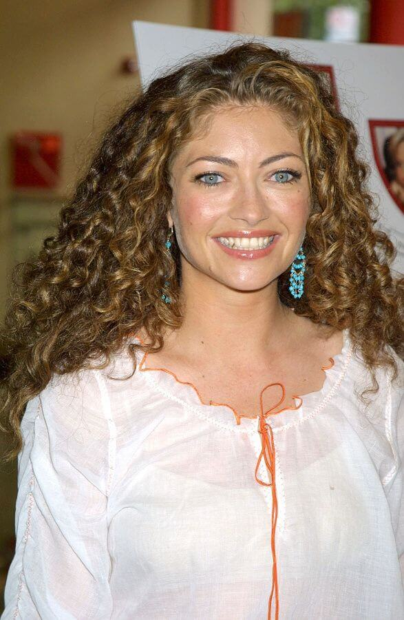 Who is Rebecca Gayheart