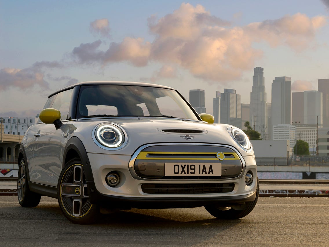 5 Things to Consider Before Buying a Mini Cooper