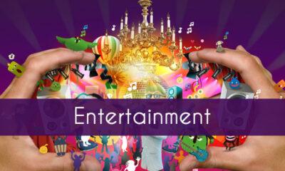 Best Entertainment Websites in 2020