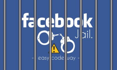 Get Out of Facebook Jail