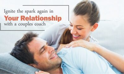 Relationship With A Couples Coach