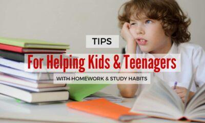 Make Homework Go Exceptionally Easily