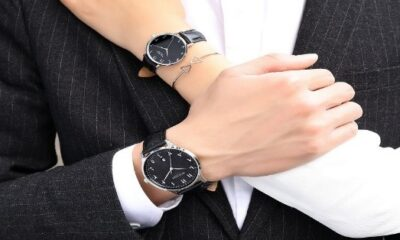 Tips for Taking Care of Your Wristwatch