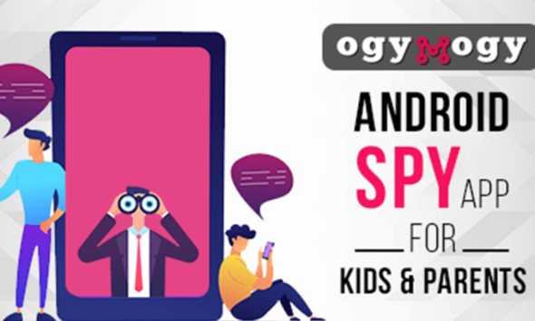 Android spy app for kids & parents