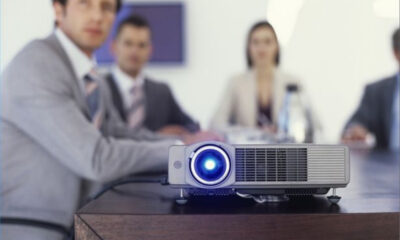 Projector Rental Services in London