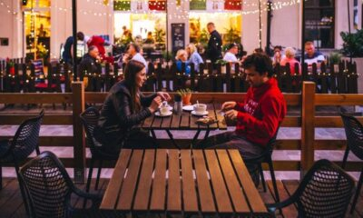 Christmas Holiday Date Night Ideas