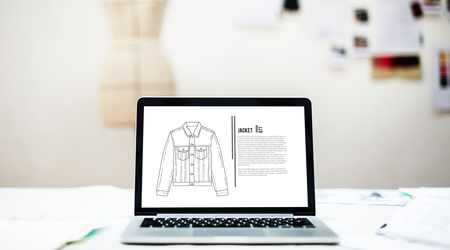 Online Product Customization Business