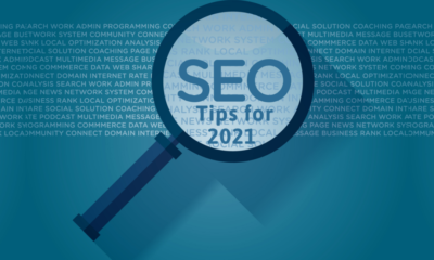 SEO Strategy Tips for 2021