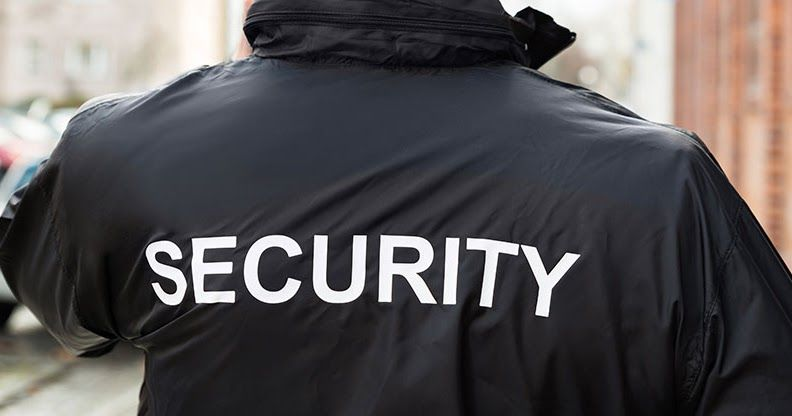 Tips for Hiring Private Security Agency