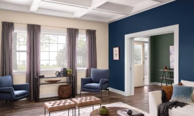 2021 Trending Color Paints for your New Home