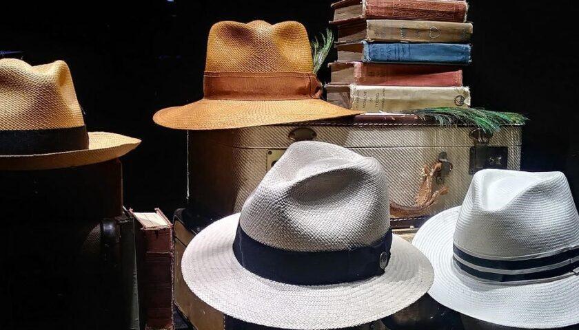 Heed the hats