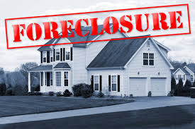 A Beginner's Guide to Foreclosure