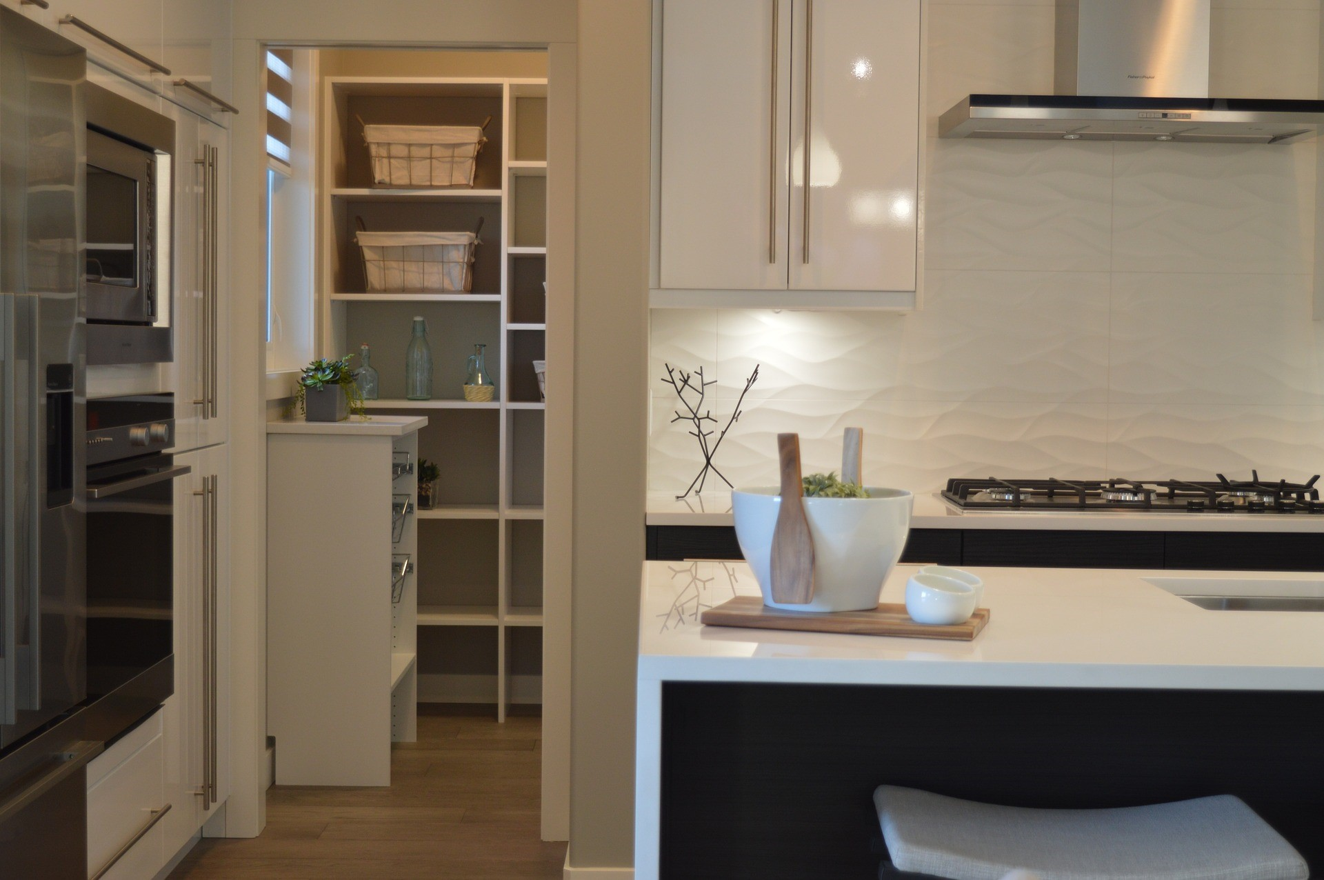 Pantry and Storage Solutions for Your Renovation
