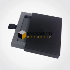 Custom Rigid Box Packaging