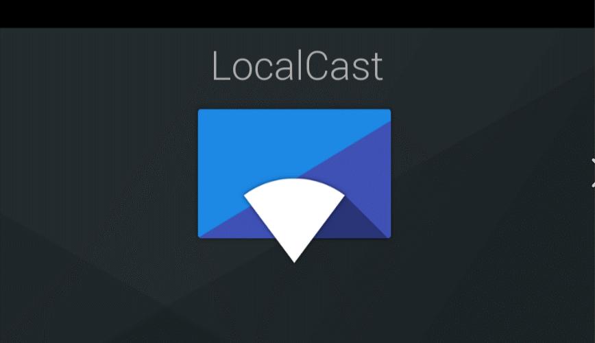 Download Localcast for PC Windows