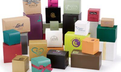 custom printed gift boxes