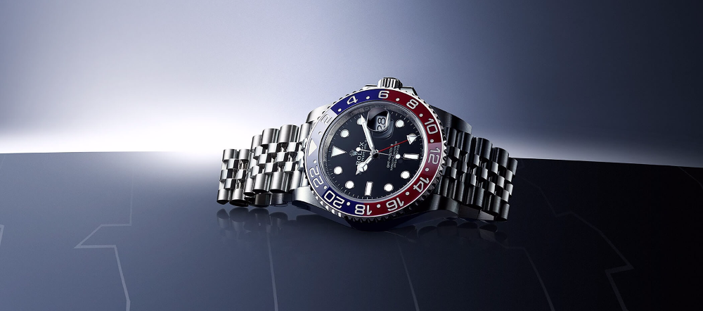 Things To Know from Rolex