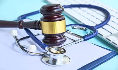 File A Medical Malpractice Lawsuit