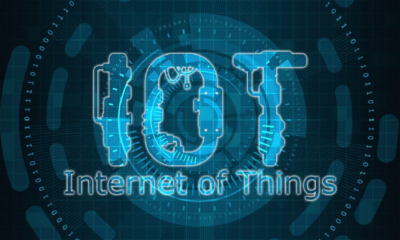Top 5 Major Applications Of IoT In The Automotive Industry