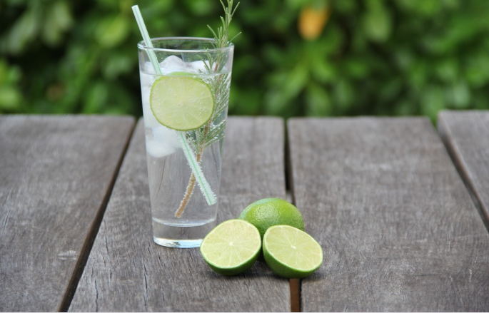 How do you choose the right gin?