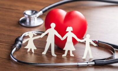 Health Insurance Policy in India