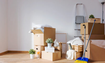 Tips For An Efficient House Move