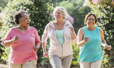 8 Things Women Can Do To Improve Their Health