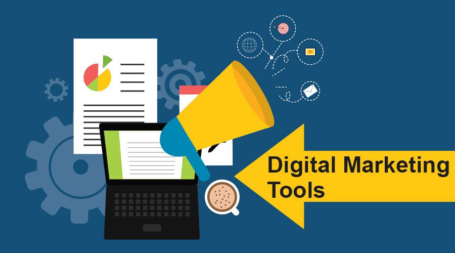 Best Digital Marketing Tools in 2021