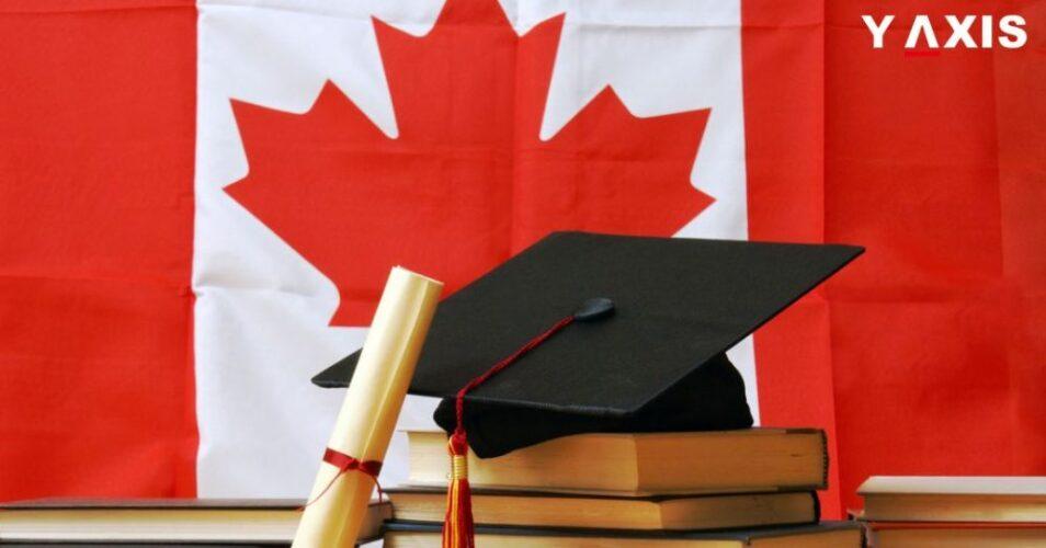 Get Student Visa In Canada