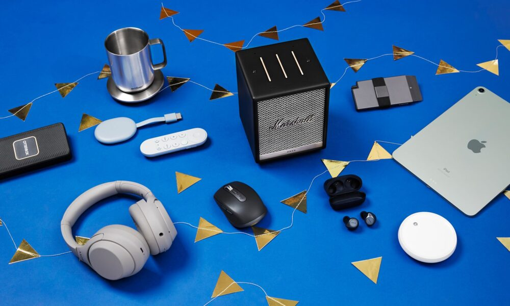 5 Cool and Funky Tech Accessories