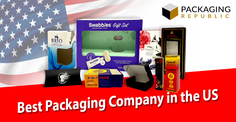 Best Packaging Company in the US