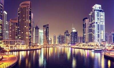 Dubai's Real Estate Properties Flourish