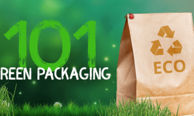 Eco-Friendly Alternative Packaging