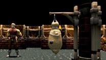 Lumbridge Thieves' Guild - RuneScape game