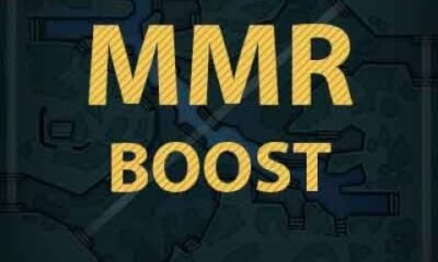 MMR Boost