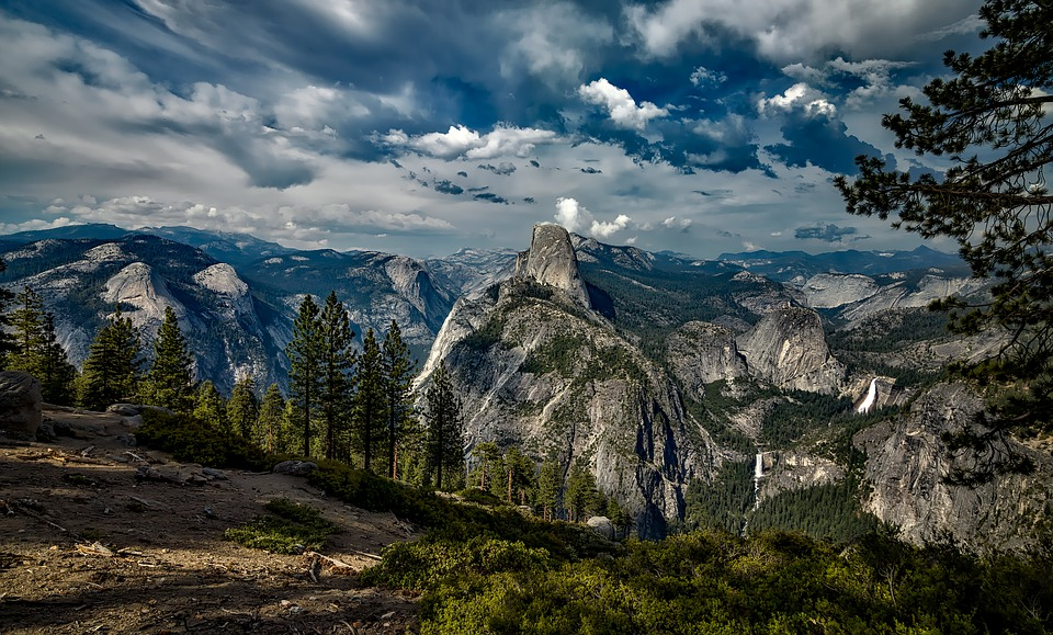National Parks to Visit in USA